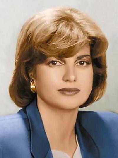 Tansu Çiller (1946 - )