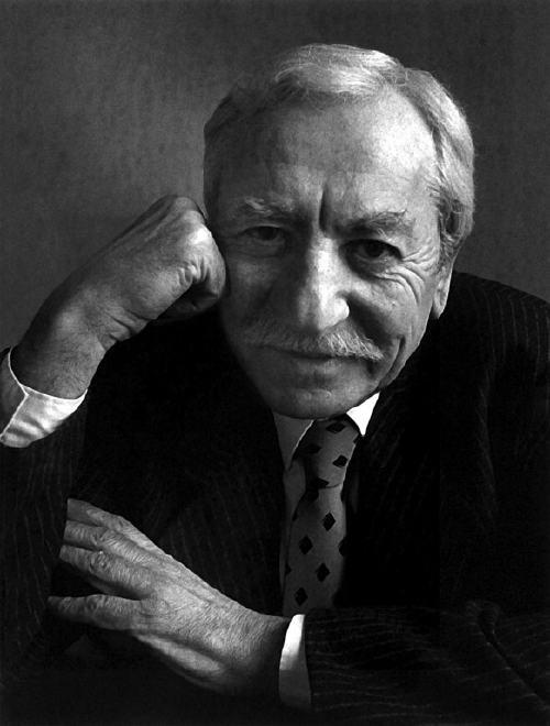 Tarık Buğra (1918-1994)