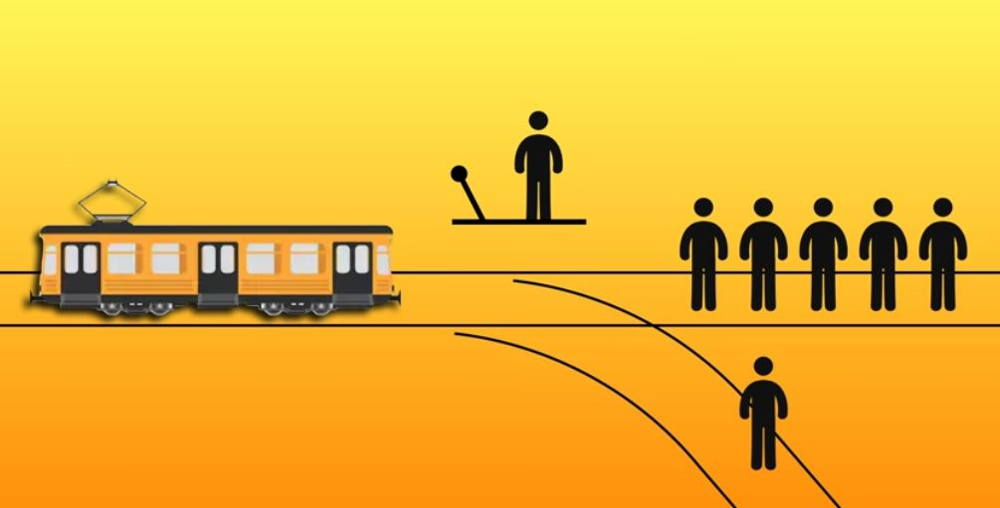 Tramvay Problemi - Tramvay İkilemi