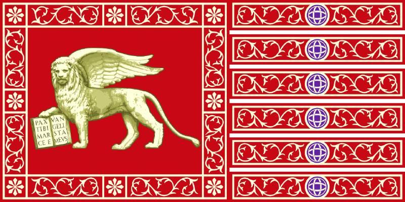 Venedik Cumhuriyeti (697-1797)
