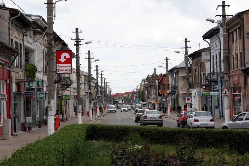 Yergöğü (Romanya)