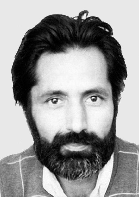 Cahit Zarifoğlu (1940-1987)