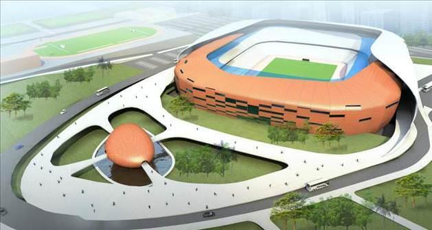 Malatya Kayısı Stadyumu