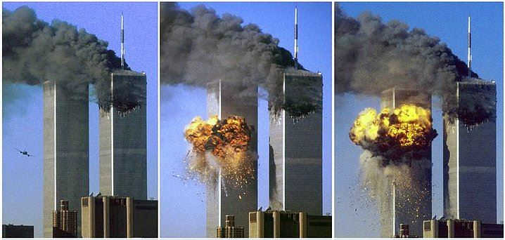 11 Eylül Saldırıları  ve Komplo Teorileri