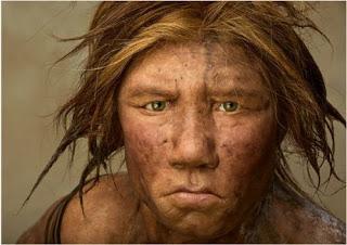 İnsanlığın Varoluşu ve İlk İnsanlar [M.ö. 100000 - 2000]
