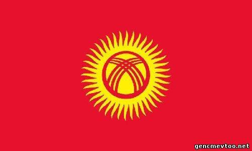 Kırgızlar (840 - 1207)