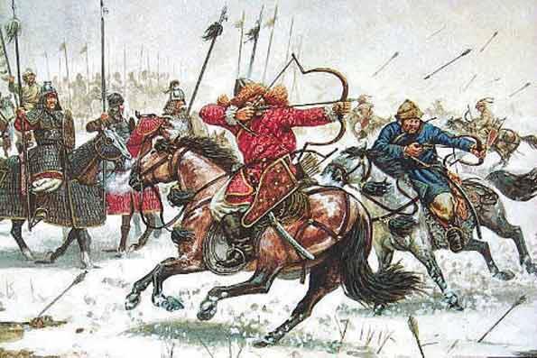 Harzemşahlar (1097 - 1231)