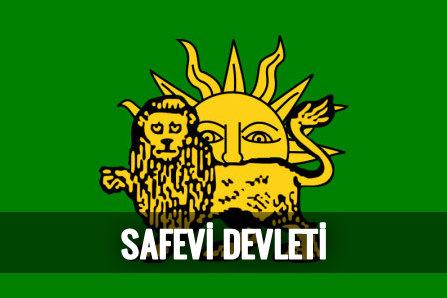 Safevi Devleti (1501 - 1736)