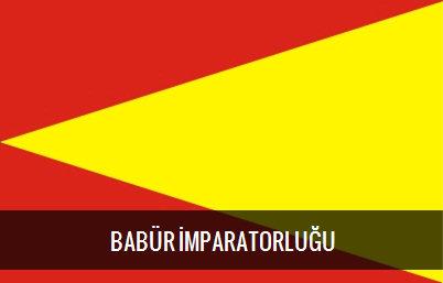 Babür İmparatorluğu (1526 - 1869)