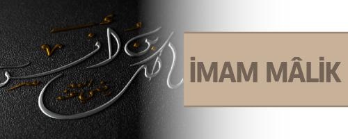 İmam-ı Malik (rahimehullah)'dan hikmetli sözler