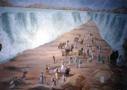 Hz. Musa (a.s.)'ın haber verdiği peygamber kim?