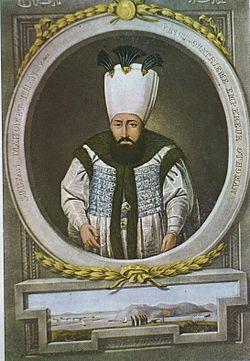 Sultan I. Mahmud