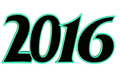Yeni Yılınız Kutlu Olsun - 2016