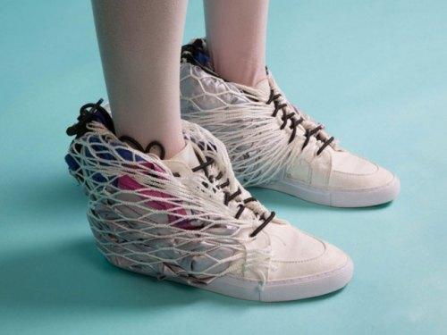 Çadır Ayakkabı