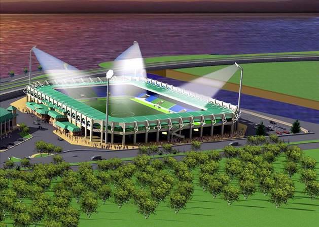 Afyon Stadyumu