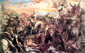 Varna Meydan Muhârebesi ( 10 Kasım 1444 )