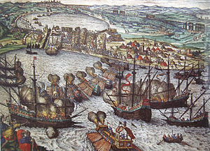 Tunus'un Yeniden Fethi (Haziran 1535)