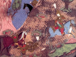 II. Kosova Muharebesi  (17 Ekim-20 Ekim 1448)