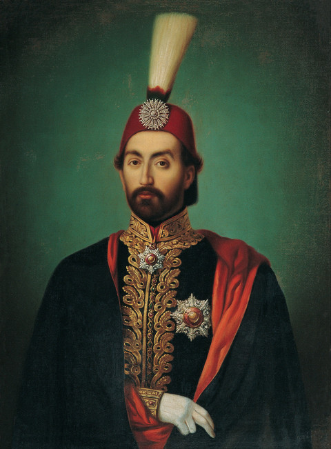 1839  Tanzimat Fermanı: Gülhane Hattı Hümayunu
