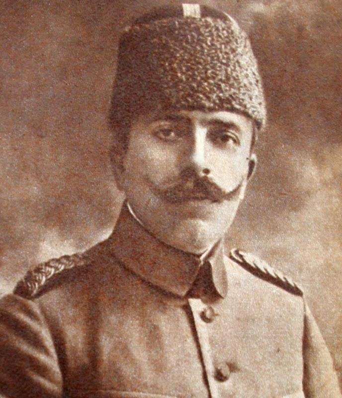 Mehmet Vehip Paşa