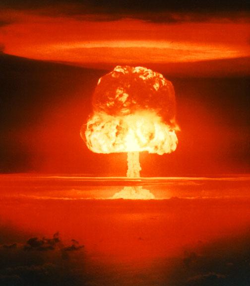 Hidrojen Bombası Nedir?