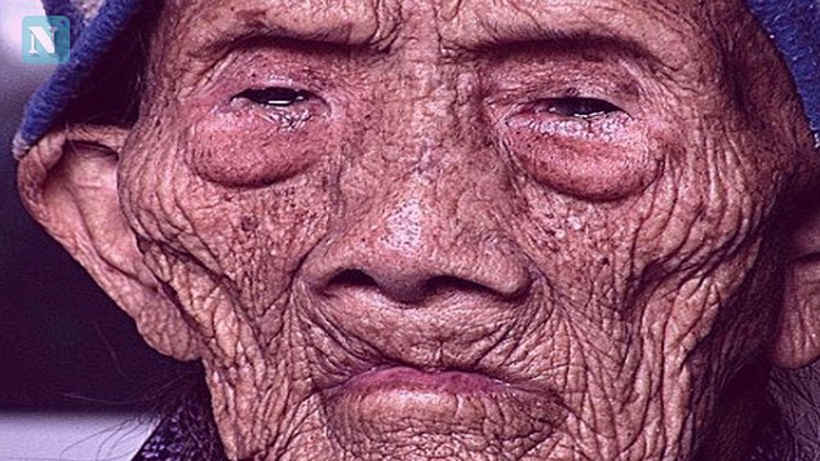 Li Ching-Yuen - 256 Yıl Yaşadığı İddia Edilen Çinli Adam (1677-1933)