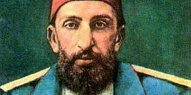 Sultan 2. Abd�lhamid'