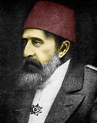 Sultan 2. Abdülhamid'