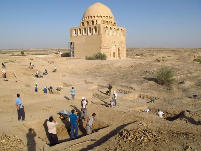 Alparslan'ın mezarı bulundu mu?
