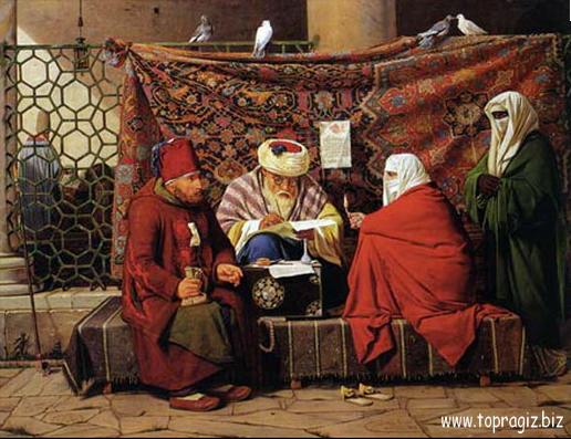 Unutulan Eski Meslekler