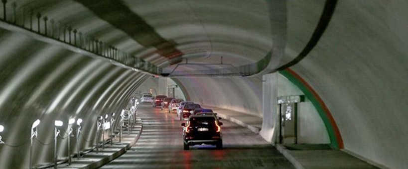 Avrasya Tüneli İçin İsim Anketi - Kıtalar Birleşiyor Alttan  İsmi Geliyor Halktan