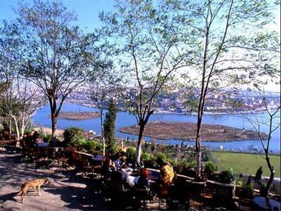 İstanbul'da en güzel piknik yerleri ve ulaşım imkanları