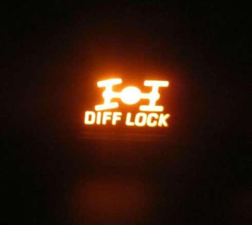 Arabalardaki ar�za  lambalar�n�n anlam�