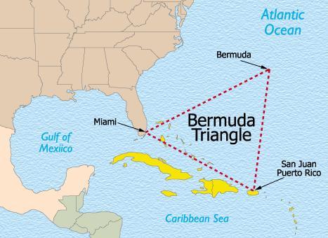 Bermuda �eytan ��geni