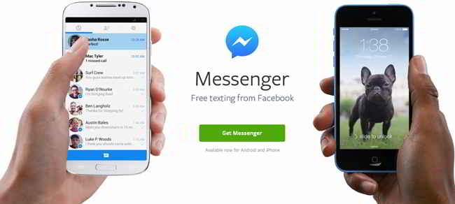 Facebook Messenger'a telefon erişim izinlerini neden veriyorsunuz? Facebook açıkladı!