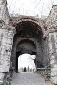 İstanbul  Sur Kapısı