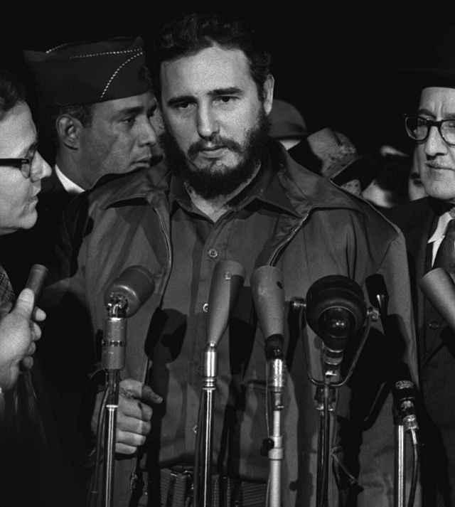 Küba Devrimi