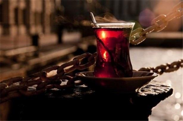 Çayı içen ilk Türk kimdir?