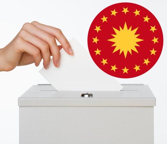 Cumhurbaşkanlığı Seçimi