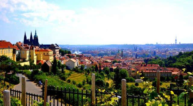 Çek Cumhuriyeti'nin Adı Resmen Değişti