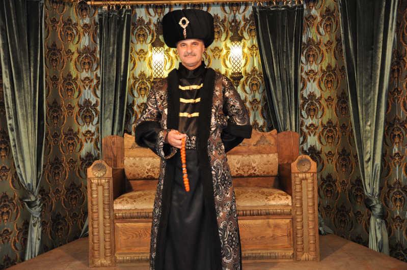 Padi�ah Sultan I.�elik