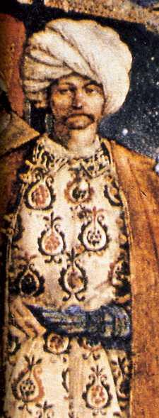 Batılıların,  Djem yada Zizim Dedikleri Sultan Cem