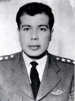 CENGİZ TOPEL (İzmit 1934 – Kıbrıs 1964)