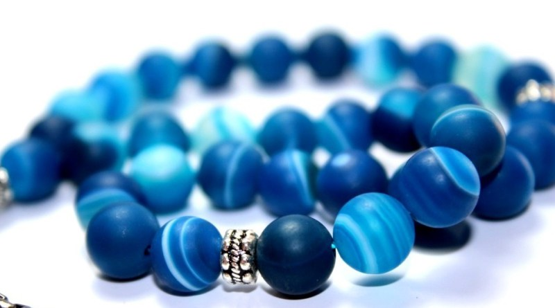Mavi Akik