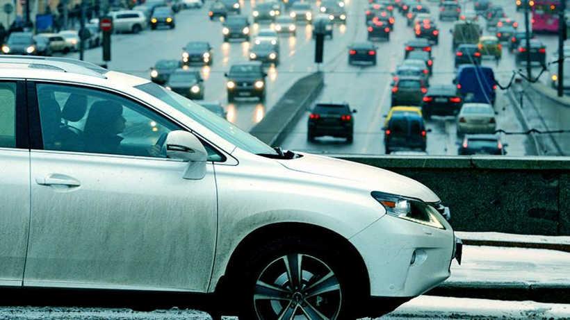 Dizel Araçlar 2025 İtibarıyla Trafikten Tamamen Men Edilecek