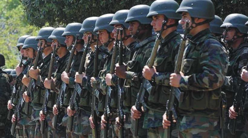 Dövizle Askerlik Başvurularına İlişkin Başkonsolosluk Duyurusu