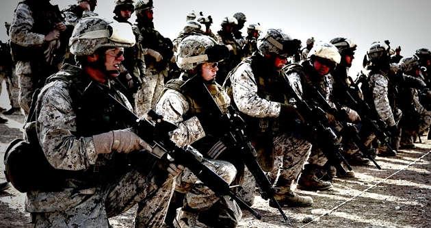 Dünyanın En Güçlü Orduları