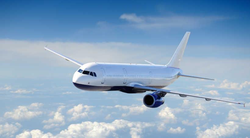 Dünyanın En Kısa Uçuşu:  8 Dakika