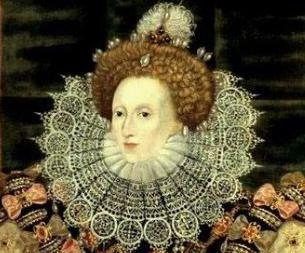 I. Elizabeth