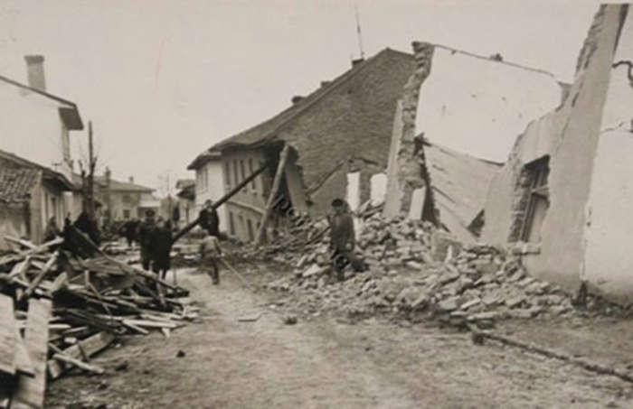 1956 Eskişehir Depremi
